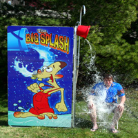 12. Big Splash