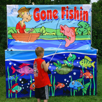 44. Gone Fishin