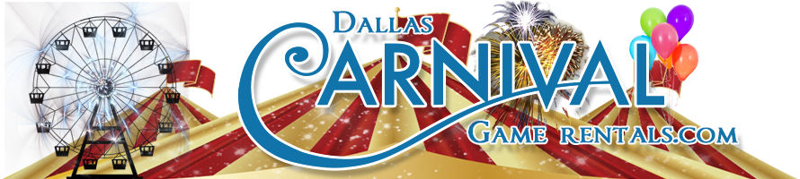Dallas Carnival Game Rentals