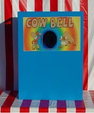 Cowbell Game
