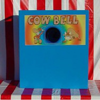 24. Cowbell Game